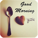 Good Morning Wallpaper by SILVER SOFT TECH
