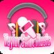 Taylor Swift Music&Songs by AsikMedia