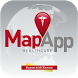 Baker & McKenzie MapApp by Baker & McKenzie LLP