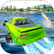 Water Surfing Car Driving 3D by TimeDotTime