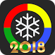 Color Jump Switch 2018 by Upland Craft Games