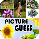 A Picture Guess & Image Quiz by Balasyik Studio