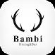 金沢市の隠れ家カフェ&バー Bambi by GMO Digitallab, Inc.