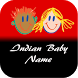 Indian Baby Names by MantraDroid