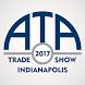 2017 ATA Trade Show by a2z, Inc.