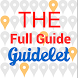 200 Spots in The Garden Route by Guidelet travel guides