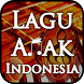 Lagu Anak Indonesia Terbaik