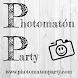Photomaton Party by Appswiz W.IV