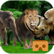 Animal Planet - 3D, VR, 360 by Cipherhex Technology