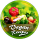 Vegan Recipes FREE by Fitness Circle