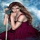 Swords Girl Live Wallpaper by Daksh Apps