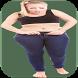 تخفيف الوزن وإزالة الكرش by fatiha lavie