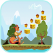 Jungle Squirrel Run Adventure by Runner Adventure Best App Free
