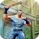 Martial Arts: Kungfu Kickboxing Games by HATCOM Inc.