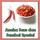 Aneka Resep Saus & Sambal by Chronicle Inc