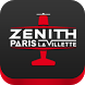 Le Zénith - Paris by Zénith - Paris La Villette
