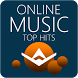 Online music streaming by Apps M G