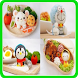 Bento Food Decorations by TaufanEfendi