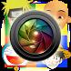 Cartoon Face Maker Pro by CV Wiztech