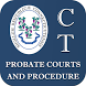 CT Probate Courts 2016 by xTremeDots