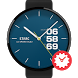 Le Grand Bleu watchface by Starc by WatchMaster