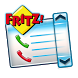 FRITZ!App Ticker Widget by AVM GmbH