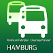 A+ Hamburg Trip Planner by Routing4You