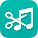 Ringtone Maker and MP3 Cutter by kkapps