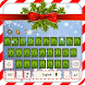 Merry Christmas 2018 Keyboard Theme by Keyboard Theme Studio