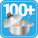 100+ Recipes Soups by Dark Side