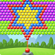 Free the Bubbles by Bubble Shooter Games by Ilyon