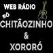 Rádio Só Chitãozinho e Xororó by Rede Web Rádios