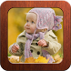 Cute Baby Photo Frames by Photo Effect Studio