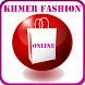 Khmer Fashion Online Shops by SinApp