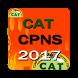 Latihan CAT CPNS 2017 Kekinian by saya baca ulang