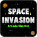 Space Invasion: Arcade Shooter by Stadther Games