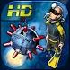 Epic Sea Battle Sub Pirates by FunKey Games