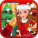 Makeup Me: Christmas by JasFast