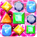 Jewel Quest Jewels by YA-Android