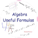 Mathematics Formula Algebra by namoraapps