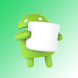 Marshmallow Wallpapers Pro by Dev Netcomps Android