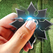 Weapons fidget hand spinner by Rich apps and games