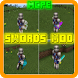 SWORD MOD For MineCraft PE by BloomLeventis