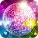 Disco Party Lights Free by Tom Hogenkamp