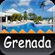 Grenada Offline Travel Guide by Swan Informatics