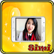 Cell phone photo frames by Simiapps