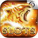 Fire Tiger Slots by CHAMPLAY
