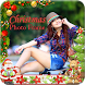 Christmas Photo Frame 2017 by Top Photo Video Apps