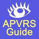 APVRS Guide