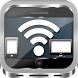 Data and File Sharing via WiFi by bonkapp